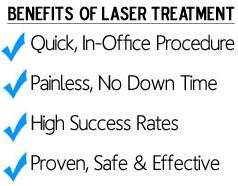 Laser-Treatment-Benefits