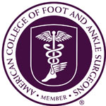 American College of Foot and Ankle Surgeries Member