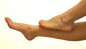 foot-leg