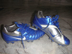 Shoes--soccer
