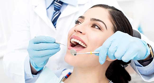 Teeth Whitening in Novi MI