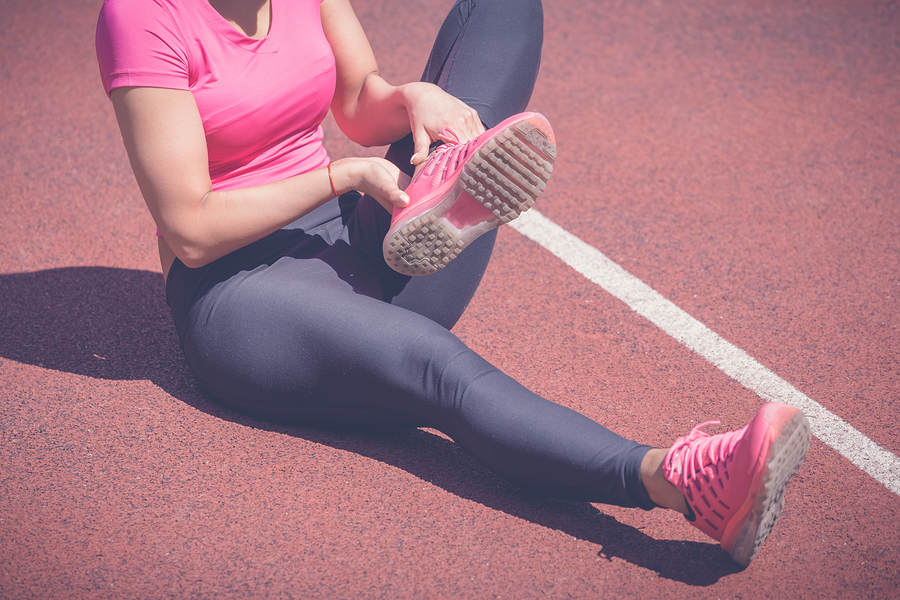5 Stretches to Prevent Foot Pain