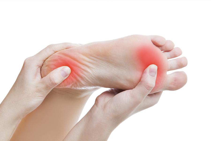 Diabetic Foot Care