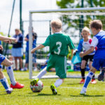 Children's soccer linked to ingrown toenails