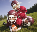 6 Tips to Protect Kids in Fall Sports – Back-to-school sports season linked to ankle injuries