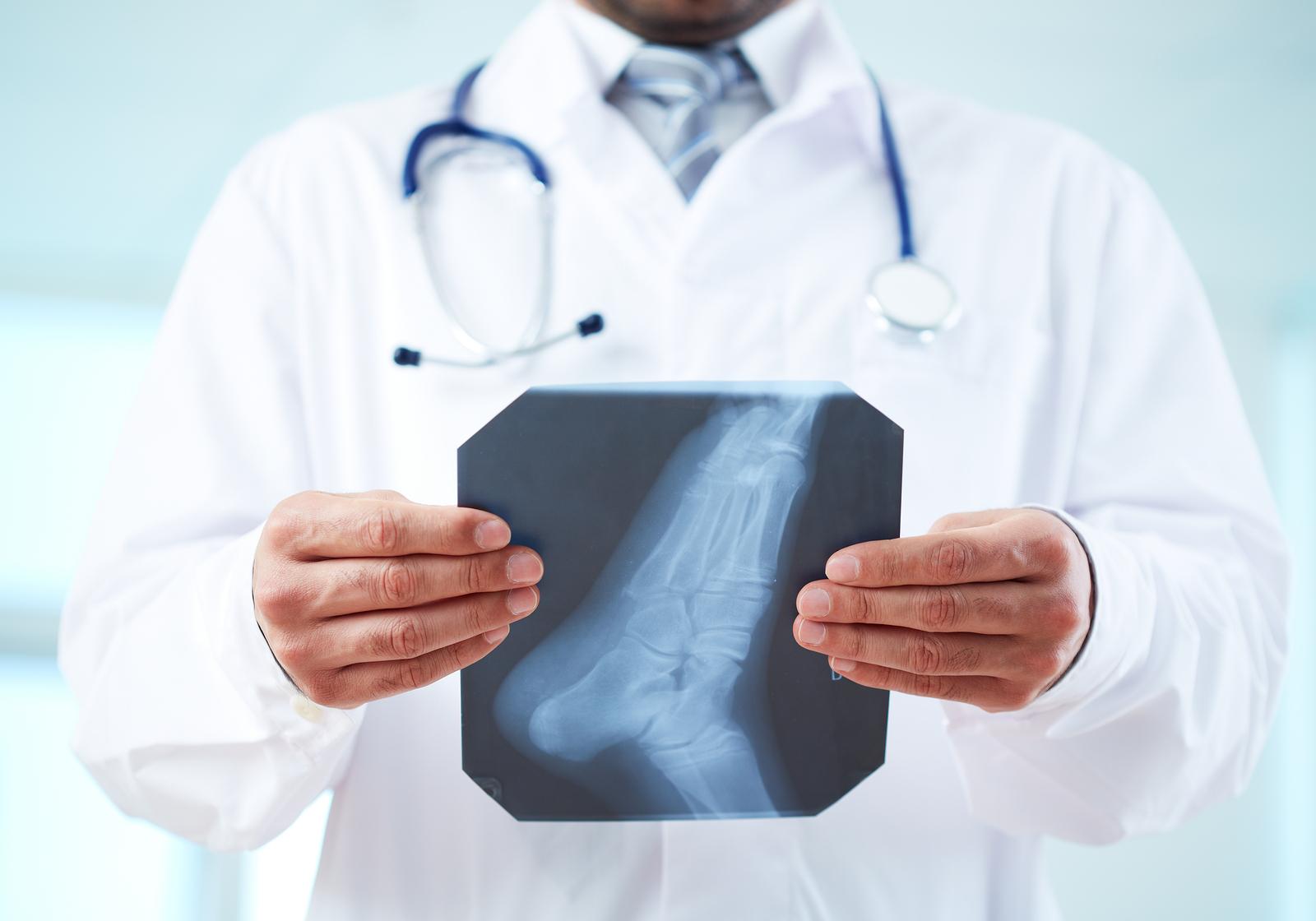 Q & A with your podiatrist – Dr. Matthew F. Wachtler