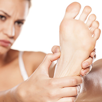 10 Probable Causes of Foot Pain