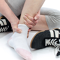 5 Probable Causes of Ankle Pain