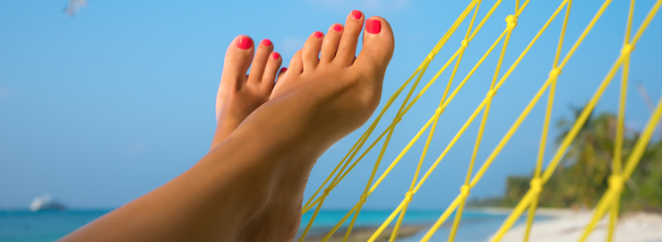 7 Ways To Prevent Swelling In Hot Weather