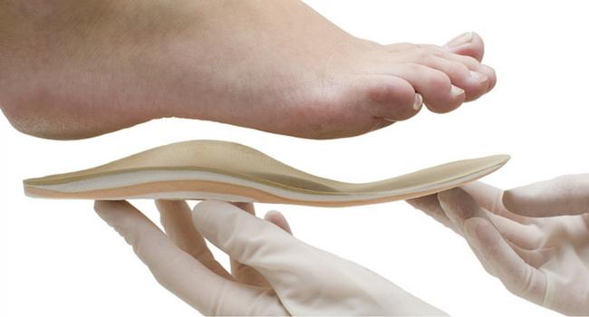 Custom Orthotics for New York, NY and Whitestone, NY Patients