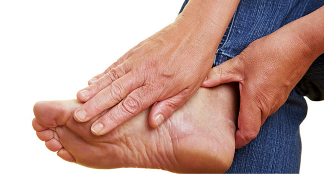 Diabetic Foot Care in Whitestone, NY and New York, NY