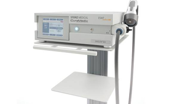 curamedix machine