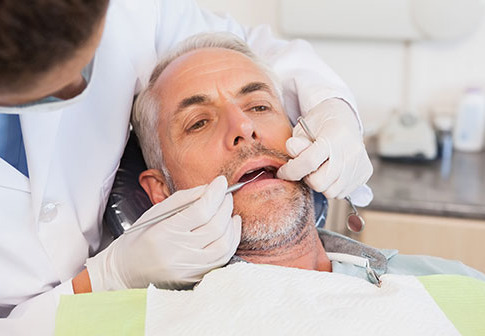 Diabetes and Your Oral Health: Things You Need to Know About
