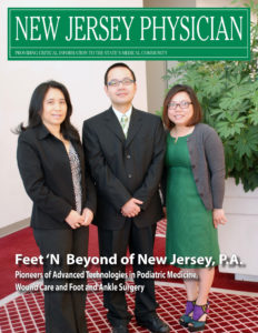 New Jersey Physician Mag