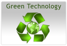 green dental technology