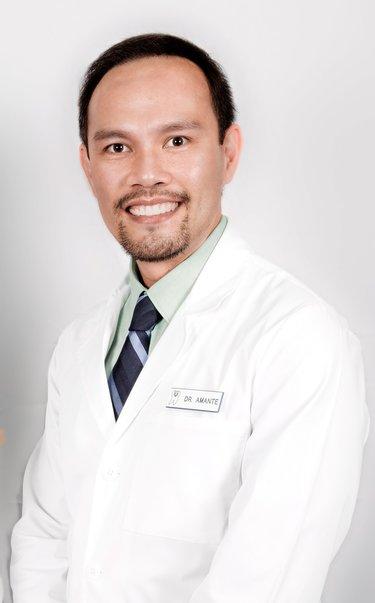 Dr. Amante