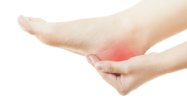 heel pain treatment in boca raton and boynton beach
