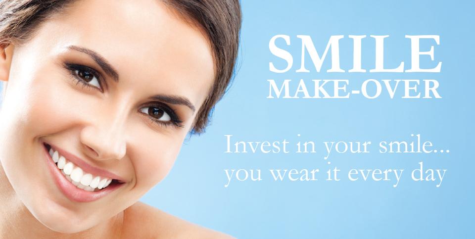 Smile-Makeover