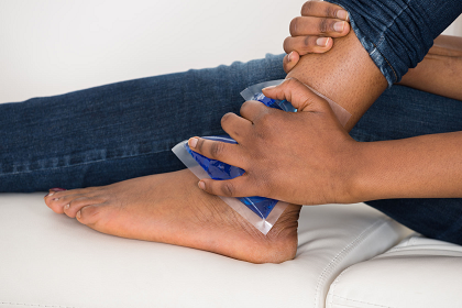 48629642_L_african_american_feet_pain_ankle_ice_pack_sprain_hurt