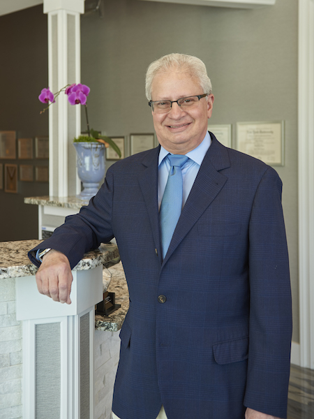 Frank Leone, DDS, Armonk, NY Dentist