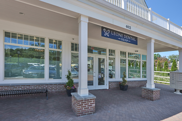 Leone Dental Group - Office in Armonk, NY