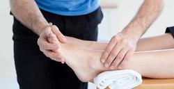 56_ Foot Pain