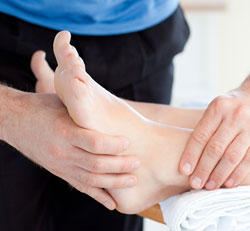 Diabetic Foot Care(1)