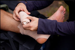 31.AnkleSprain