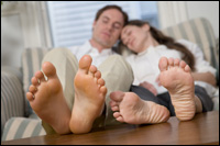 29. 5 Ways to Relieve Aching Feet